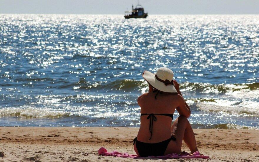 Liūčių nuplautai Lietuvai vasara rengia staigmenų – ir baigsis ji netradiciškai