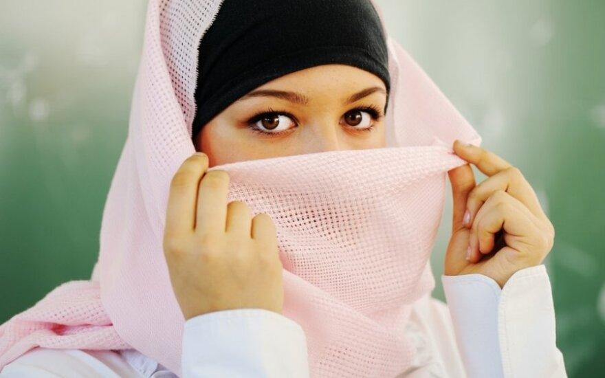 Įsimylėjau savo bosą - vedusį musulmoną milijonierių