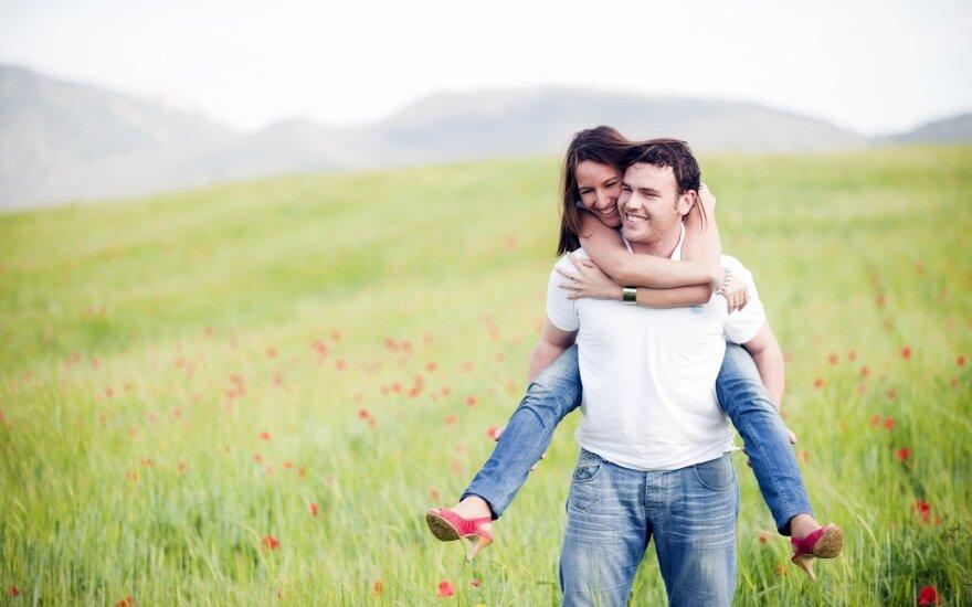 2 svarbūs meilės principai: juos perpratus, santykiai pagerėja