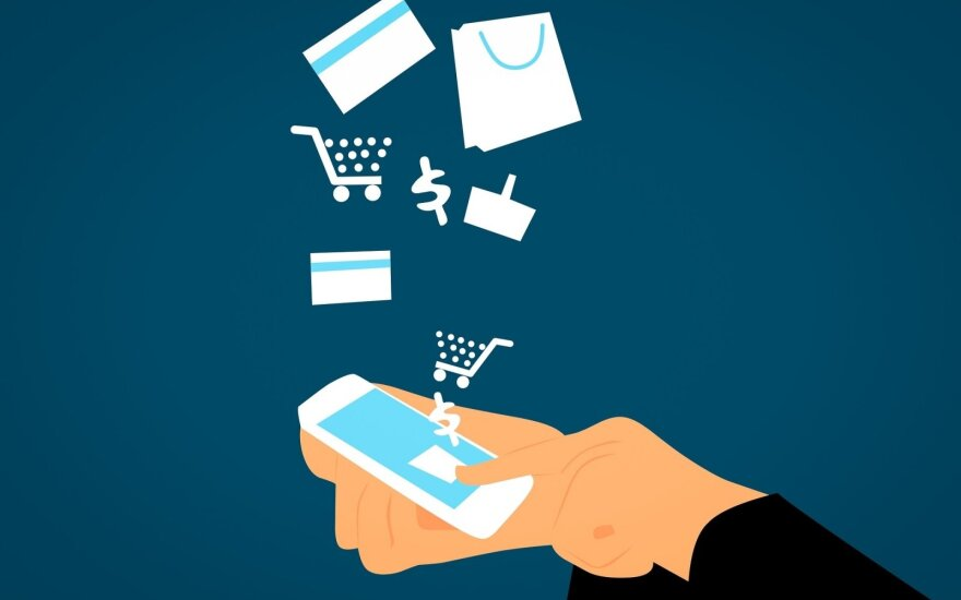 Elektroninės bankininkystės sukčiai ištobulėjo kaip atskirti netikras bankininkystės svetaines