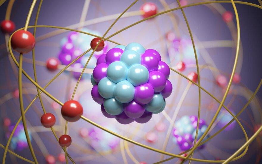 Atomas.