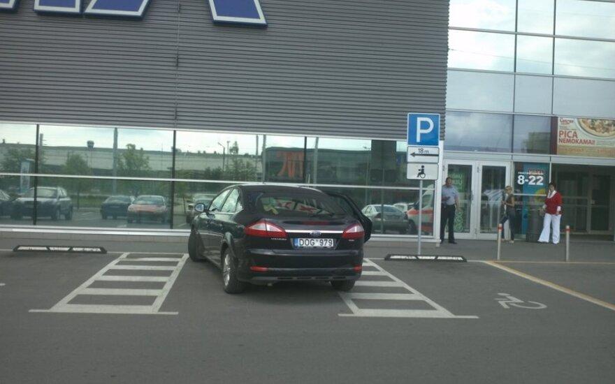 Kaune, Pramonės pr. 2012-07-14