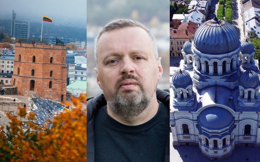 Užkalnis prieš Vilnių: ar tikrai Kaunas nusipelnė atgauti sostinės vardą?