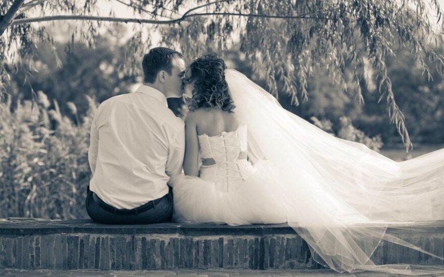 Kokios dienos palankios vestuvėms 2014 metais?