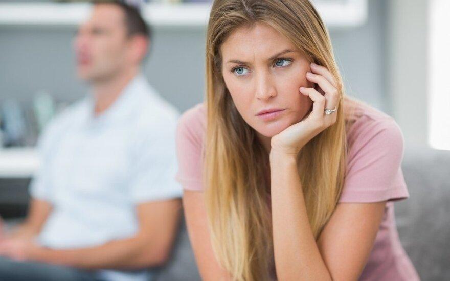 Kokių moterų ir kodėl vengia vyrai?