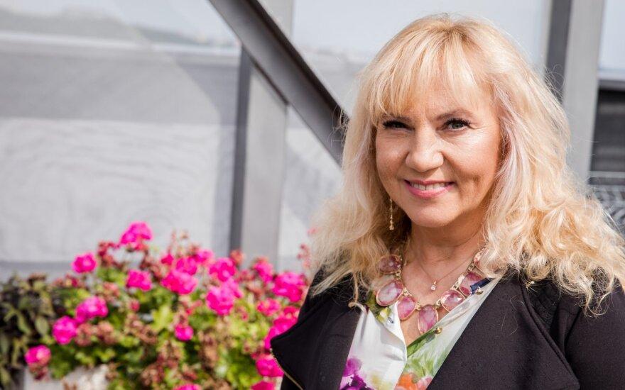Astrologė Lolita Žukienė: liepa bus gilių patyrimų ir netikėtų situacijų mėnuo