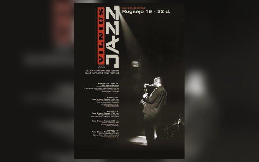 Vilnius Jazz 2002