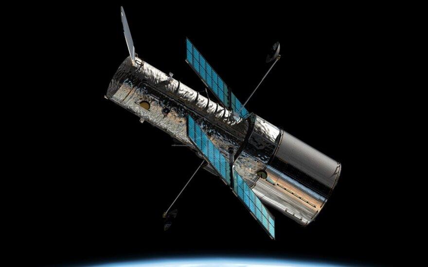 Hubble/ESA nuotr.