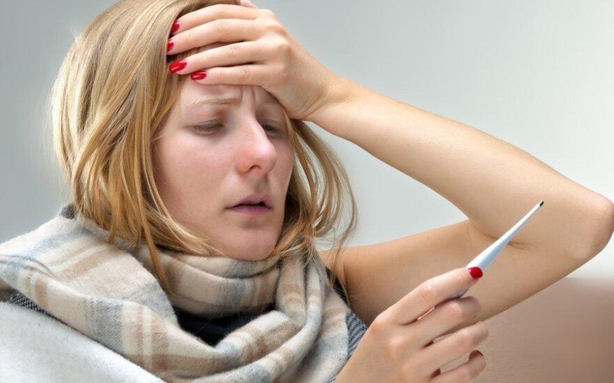Viskas apie anginą: kaip gydyti ir kada reikalinga operacija
