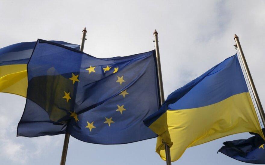 Ukraina pateikė priežastis, kodėl negrąžins skolos Rusijai
