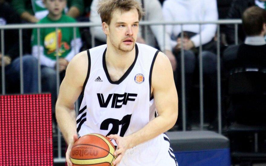 Antanas Kavaliauskas