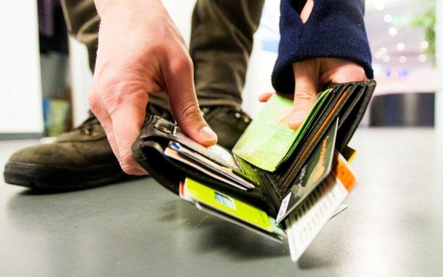 Jeigu būtume latvių vietoje: kaip palengvėtų piniginės