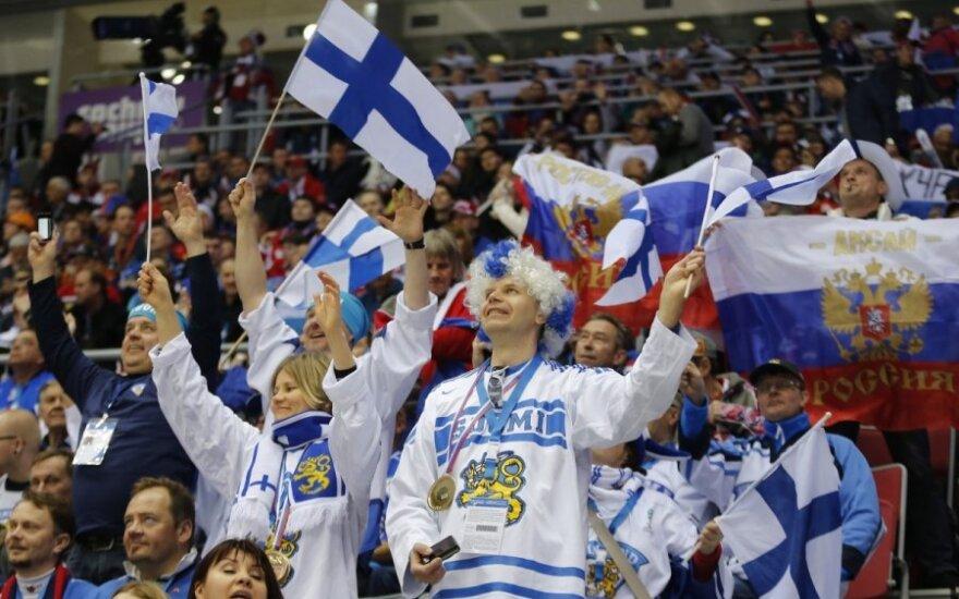 Suomijos švietimo stebuklas: nėra egzaminų ir mokinių konkurencijos