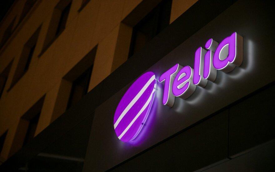 """""""Telia Lietuva"""" susitarė dėl pastato sostinėje pardavimo"""