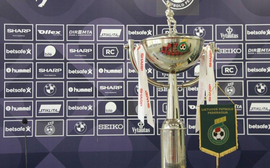 LFF taurė