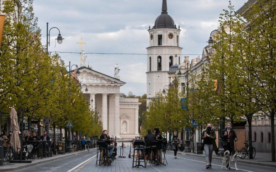 Paskelbtas brangiausias pasaulio miestas, Vilnius nusileido Rygai ir Talinui