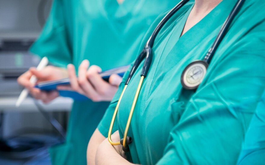 Medikai ir pacientų atstovai inicijuoja 15 metų lauktus pokyčius