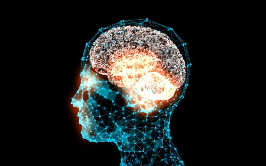 Filosofė: geriau ir nežinoti, kas yra žmogus