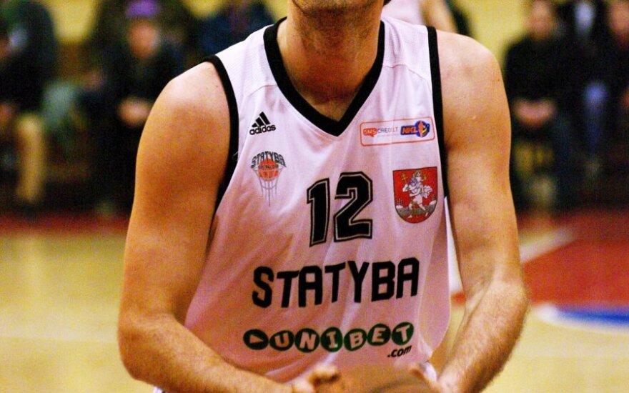 Mindaugas Budzinauskas