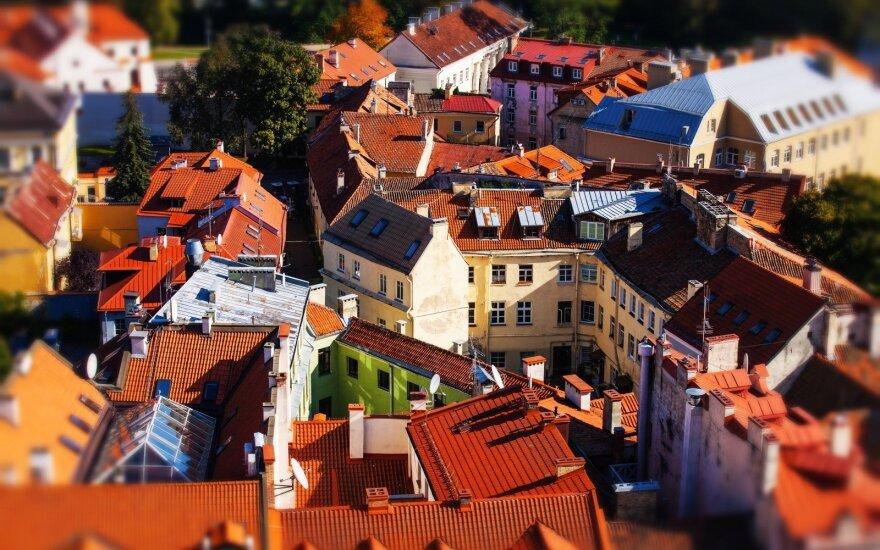 Vilniaus miestas