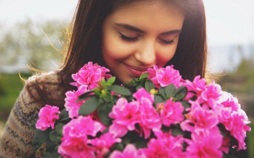 Ką simbolizuoja gėlės: kokias galima dovanoti, kokių ne