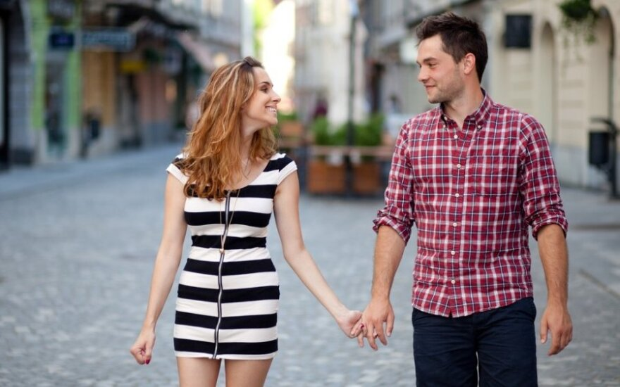 Greitieji pasimatymai padės išmokti viliojimo meno