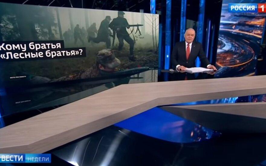 Kremliaus spjūviai lietuviams: trėmė tik banditų šeimas, jiems tai buvo lyg maloni kelionė į kurortą