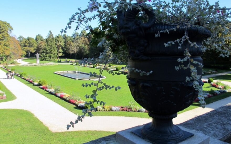 Palangos botanikos parkas