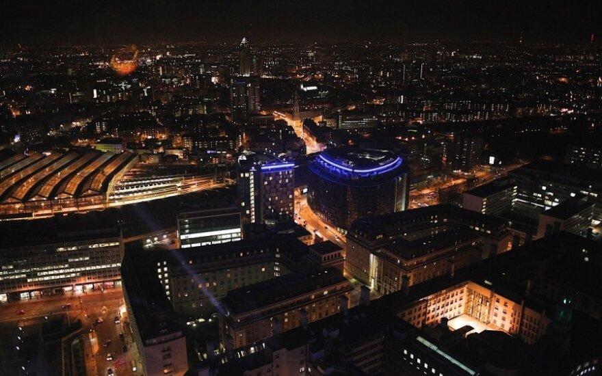 Londoną pribloškęs rusų pirkinys