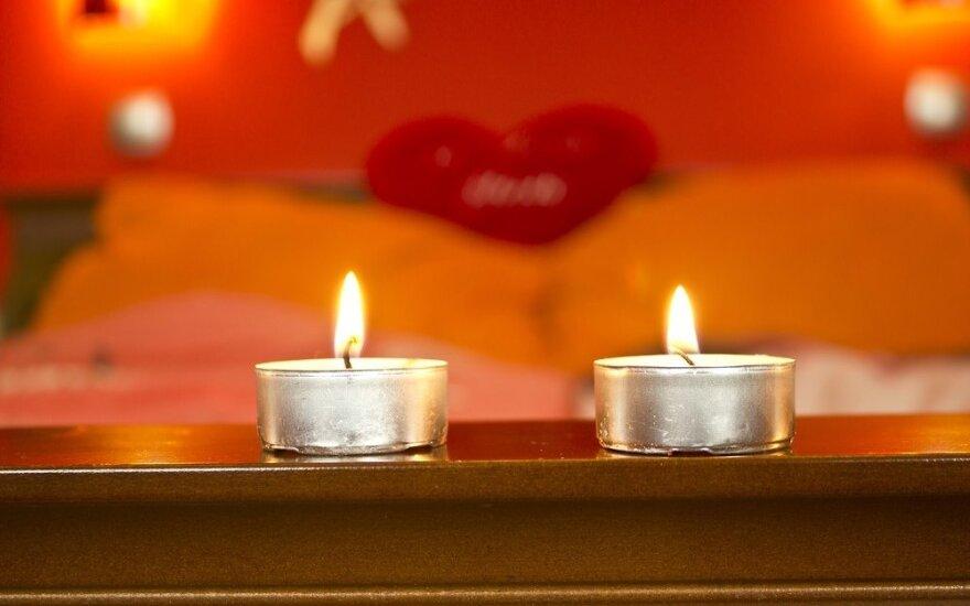 5 bazinės feng šui taisyklės: kaip įsileisti meilę į namus