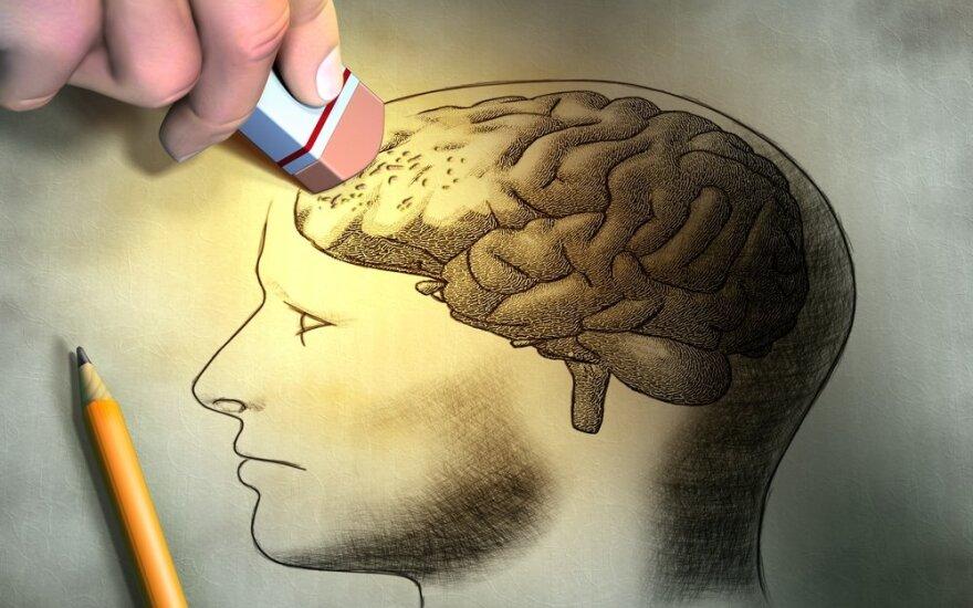 Sunkiai sekasi įsiminti informaciją? Mokslininkai sako, kad daugelis nežino paprasto triuko, kurį naudoja ir operos solistai
