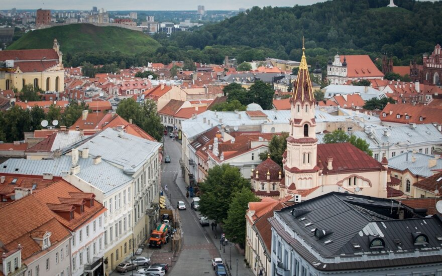 Nine items to be added to UNESCO Memory of the World Lithuanian National Register