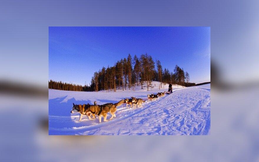 <font color=#6699CC><strong>Nuomonė.</strong></font> Ar Suomija tebėra pafrontės valstybė?
