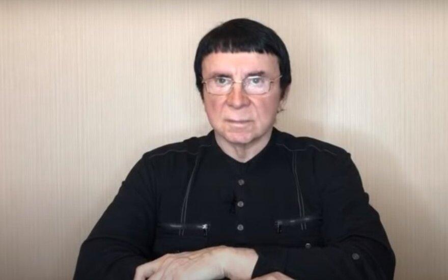 Anatolijus Kašpirovskis