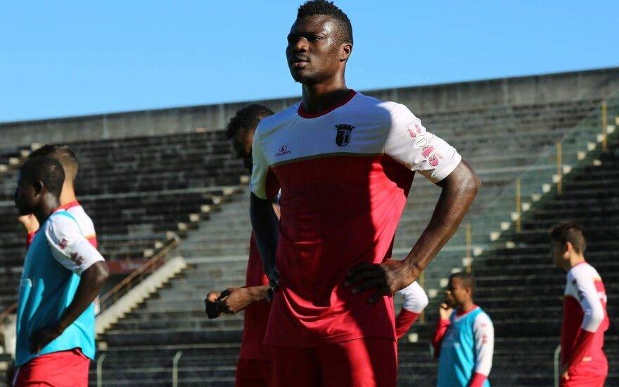 Ugochukwu Louis Ogana