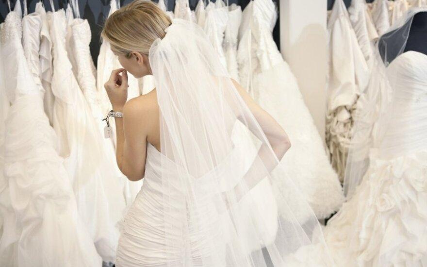 5 būsimų nuotakų klaidos planuojat vestuves