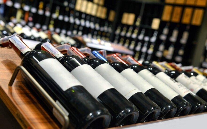 Geriausi 2016 m. vynai Lietuvoje