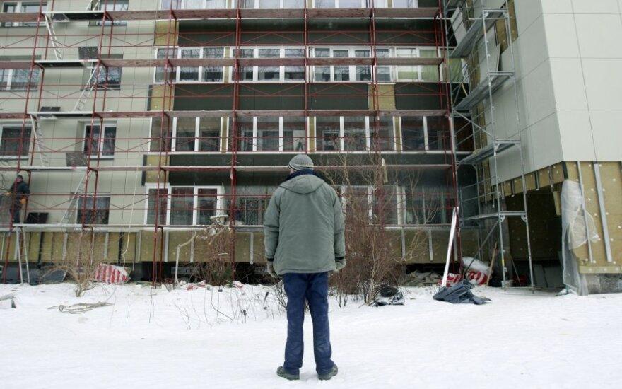 """Kokia ateitis laukia būstų """"chruščiovkėje""""?"""