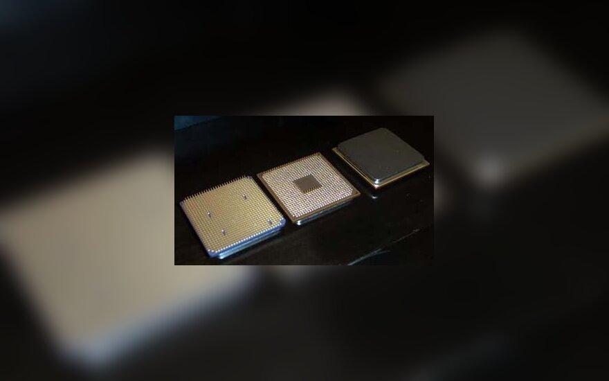 """SledgeHammer"" procesorius"