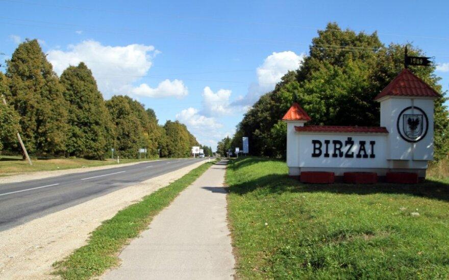 Po 14 metų Londoną nedvejodama išmainė į Biržus: gyvenimas Lietuvoje ir Britanijoje skiriasi kaip diena ir naktis