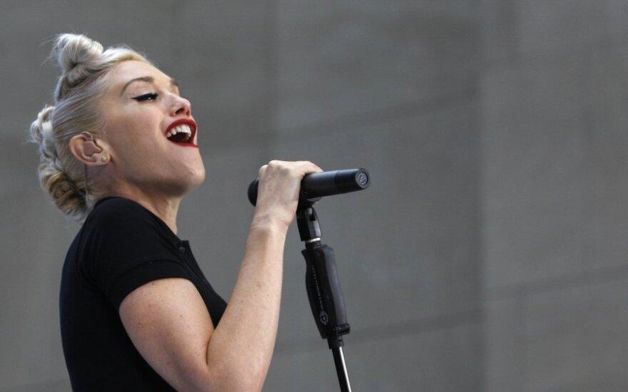 No Doubt, Gwen Stefani