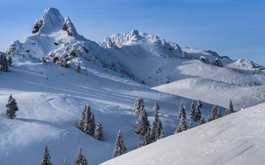 Žiemos kelionės keičia kryptį