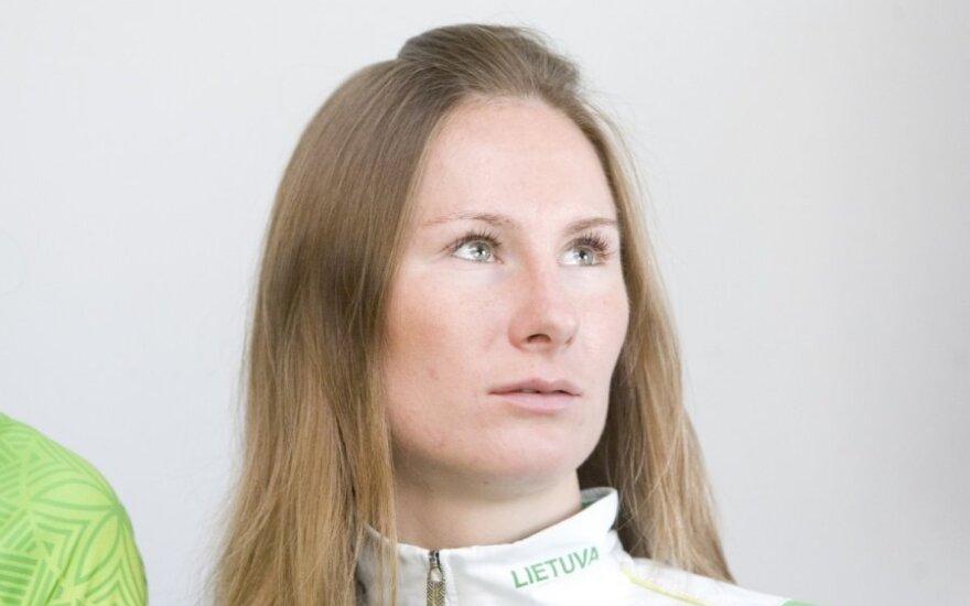 Brigita Virbalytė