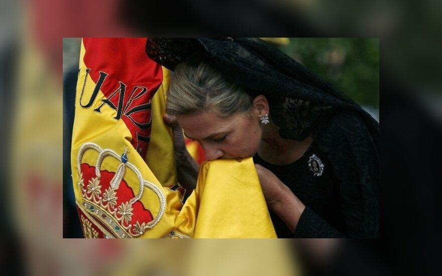 Ispanijos princesė Cristina
