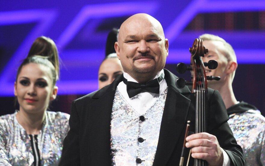 Arvydas Vilčinskas