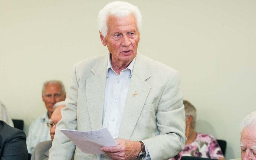 Povilas Karoblis
