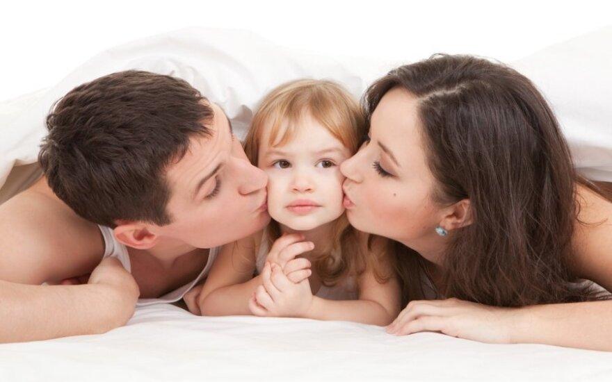 Viena geriausių vaikų gydymo priemonių, kurią turi visi tėvai
