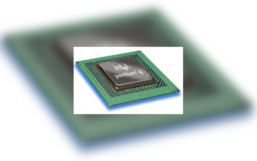 """""""Pentium 4"""""""