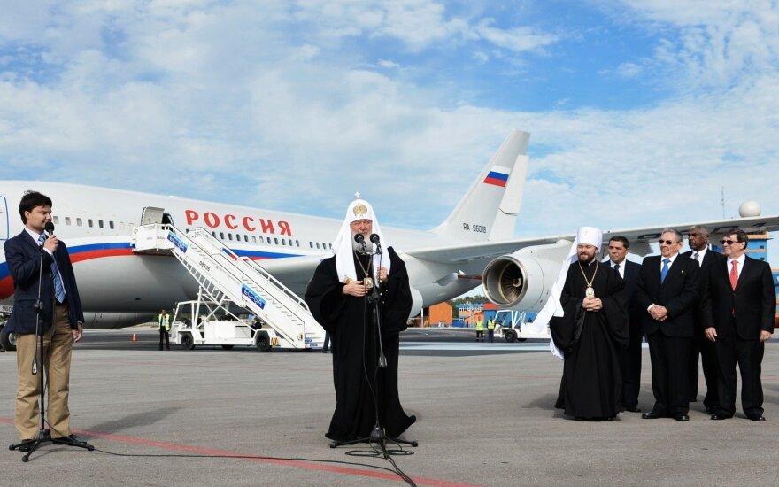 РПЦ отказалась подчиняться Константинополю и требует извинений