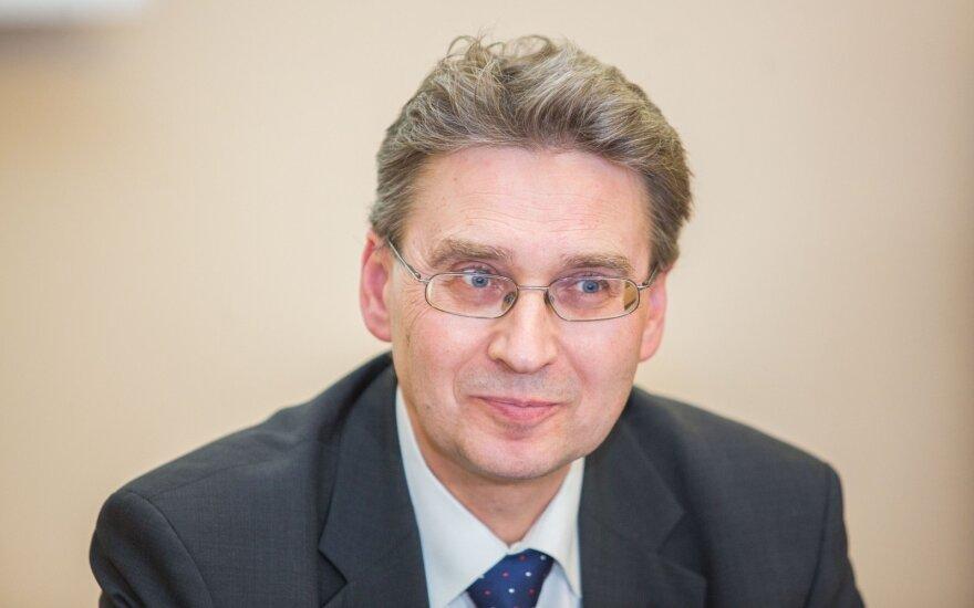 Prof. Jūras Banys